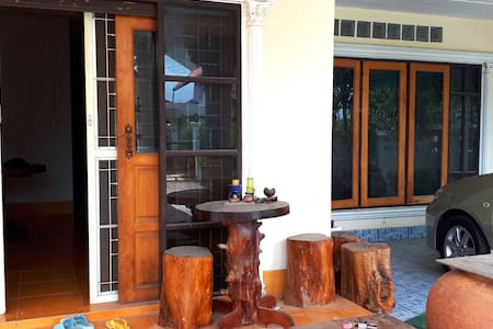 Best location in Muang Prajuab khiri khan