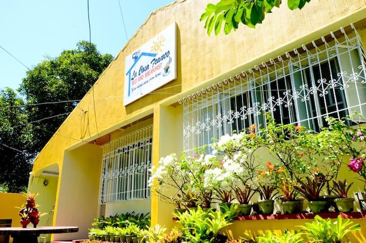 La Casa Franco BnB- Jill's Room