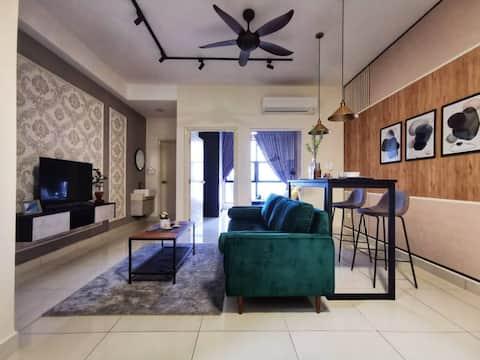 Arte Mont Kiara by Serenity Executive Suites