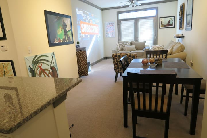 Amazing apt for 2 people right by Perimeter Mall - Dunwoody