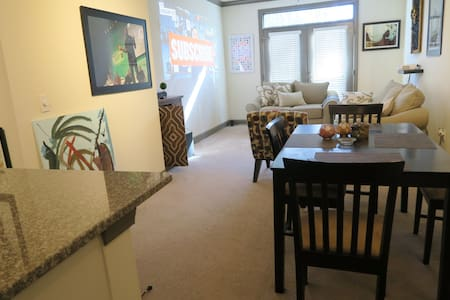 Amazing apt for 2 people right by Perimeter Mall - Dunwoody - Daire