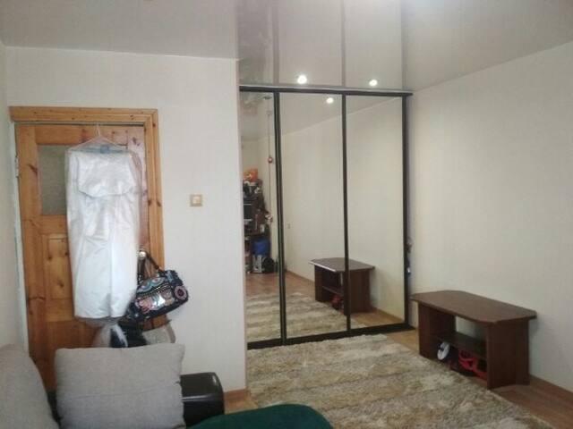 Квартира в Сосновом Бору