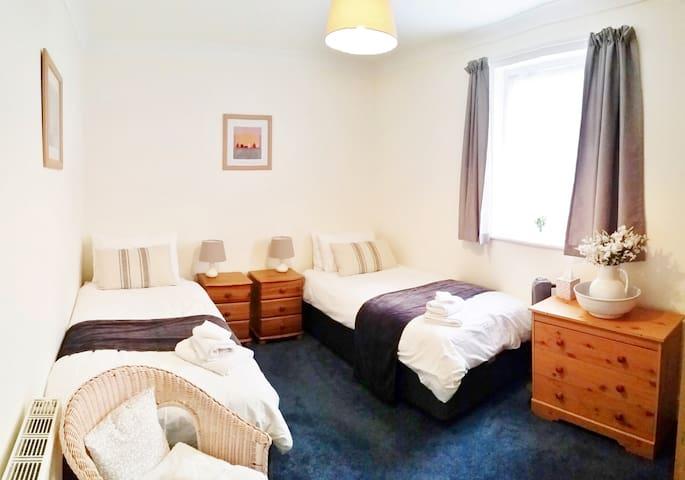 Swakeley's Apartment - Ickenham - Lejlighed