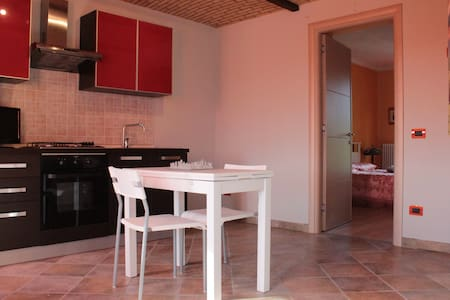APPARTAMENTO IN CASCINALE UNESCO - Nizza Monferrato - Apartment