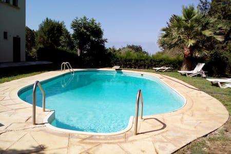 Studio with Pool - Lemon Cottage - Yeroskipou