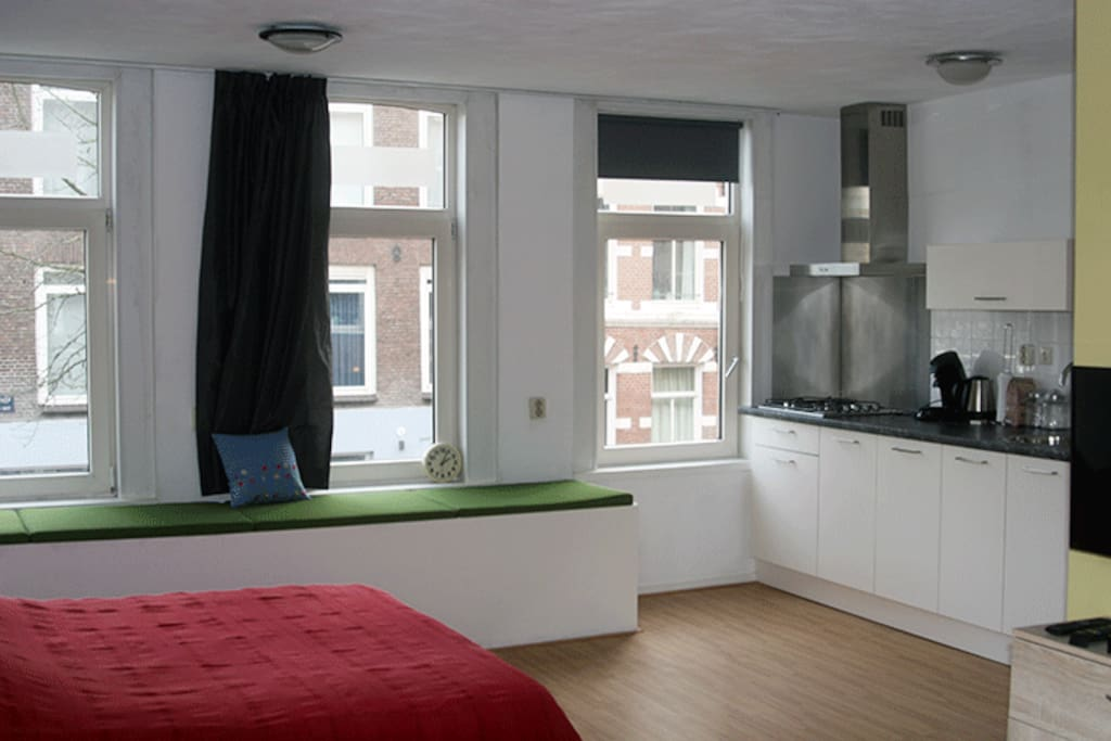 Welcome to amsterdam appartamenti in affitto a amsterdam for Appartamenti amsterdam affitto mensile