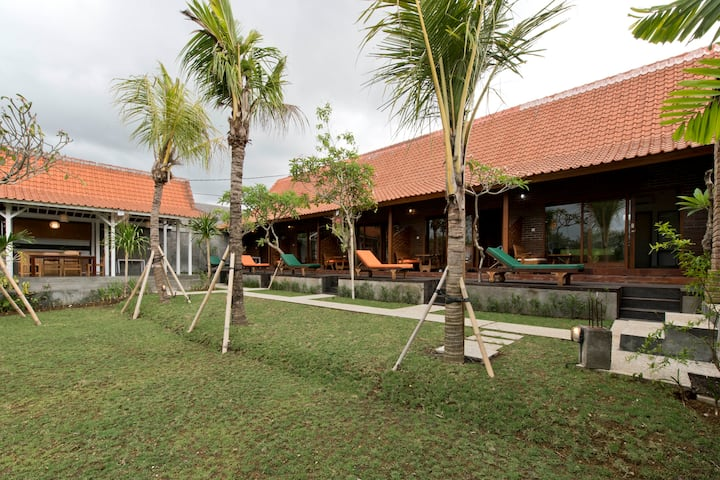 New Cozy Private Room Canggu