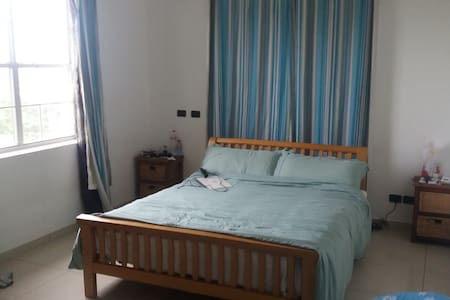 Great apartment, perfect for business trip people - Accra