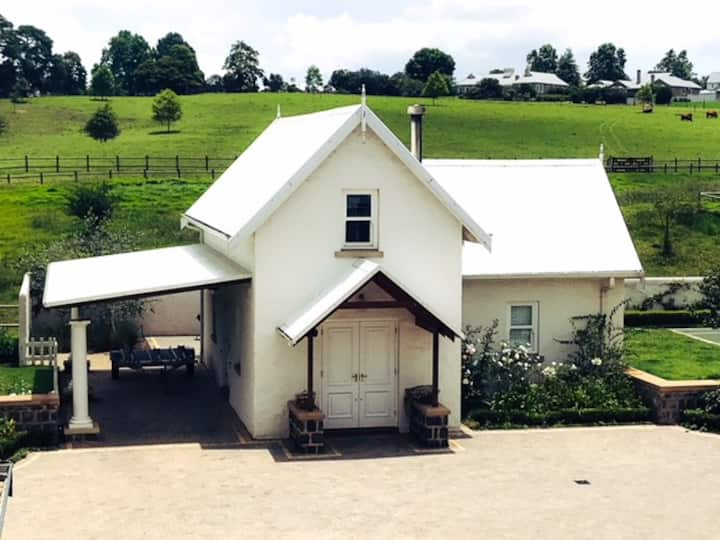Fields Cottage: Charming 4 sleeper cottage