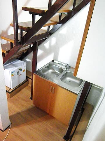 New studio apartment, center - Žabljak - Lakás