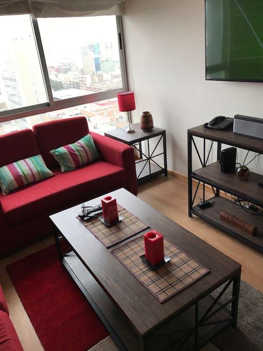Nice Apartment Condominiums For Rent In Cercado De Lima