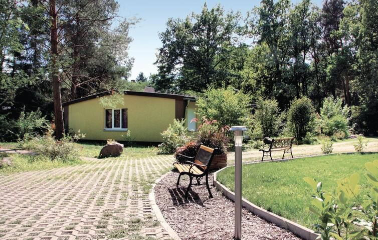 Holiday cottage in Heidesee/ Dolgenbrodt