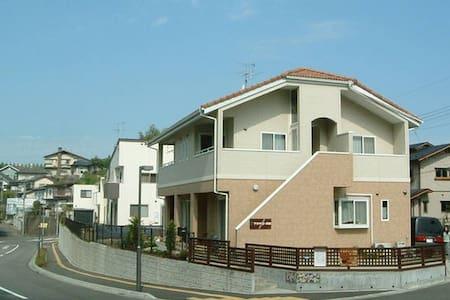 宮城学院女子大の近く、ギターとダンスと料理の先生の家 2 - Sendai-shi