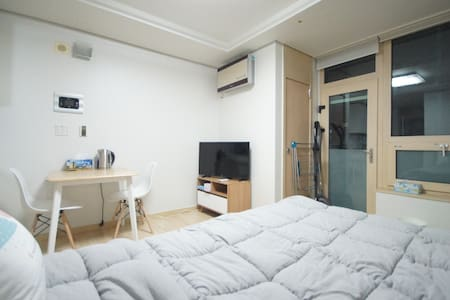 Save your budget and Good sleep on Good bed. - Seocho-gu