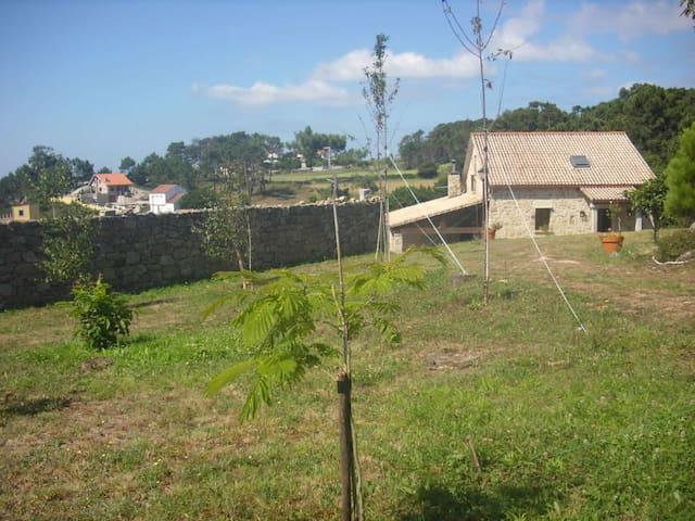 CASA AS COVAS - Ribeira - Villa
