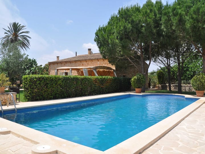 Lledoner 3, Country house in Llucmajor, Mallorca