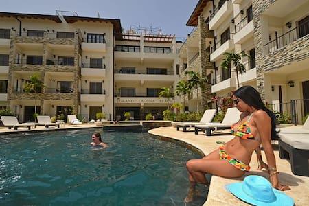 Grand Laguna Beach Resort -Puerto Plata - Cabarete - Apartamento