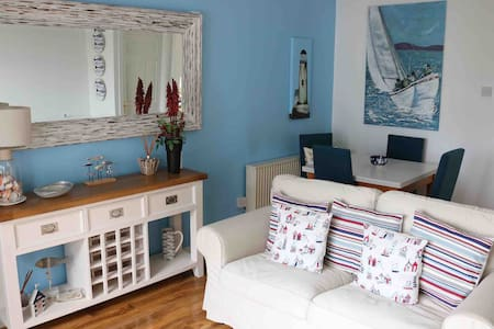 Apartment on Sea Front - Newcastle, Co Down