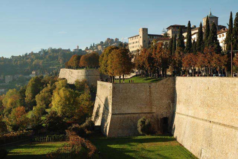 Mura Venete di Citta' Alta