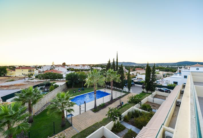 Fuseta Sunset Villas by Ask Maria Portugal
