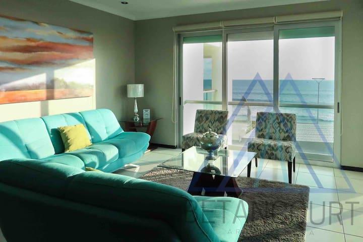 Ocean front Condo | Horizon Sky Residence | 101