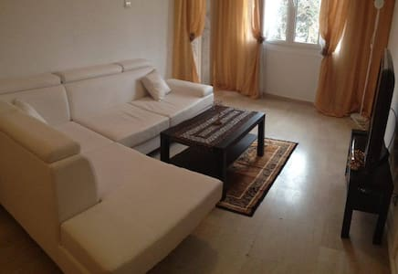 2 Bedroom apartment - Nei Epivates