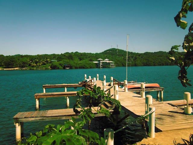 Waterfront Luxury Condo w/ Pool & Dock- Mangrove
