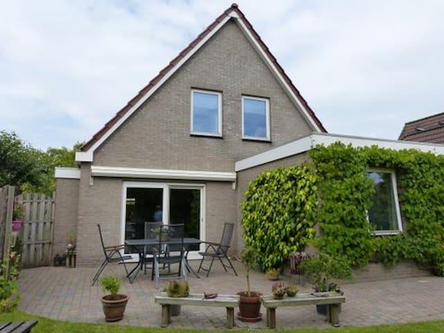 Prachtig huis in Dokkum te huur - Dokkum - Casa