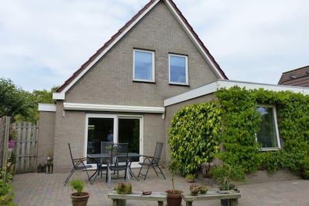 Prachtig huis in Dokkum te huur - Dokkum