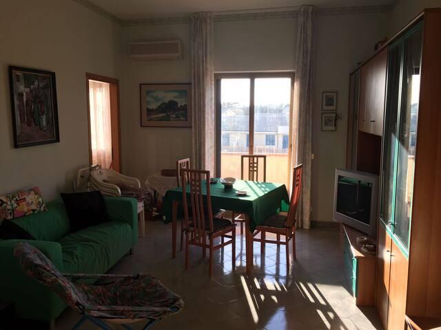 Casa Vacanze Maria Grazia, Noto - Calabernardo - Apartment