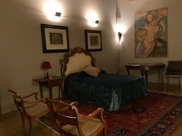 Le Suite di Palazzo Torralta