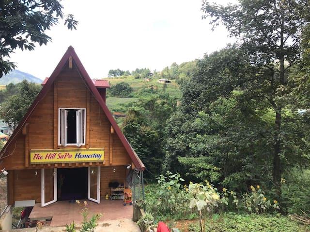 The Hill Sapa Homestay - Nice Family Room 2