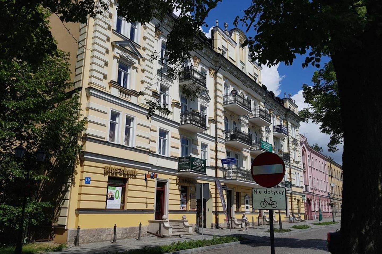 Kamienica Sienkiewicza10
