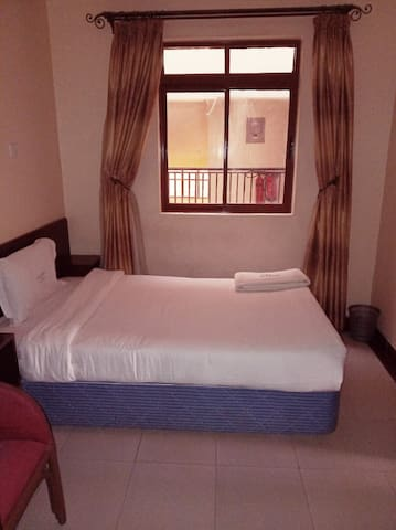 attractive,conducive environment, , secured,