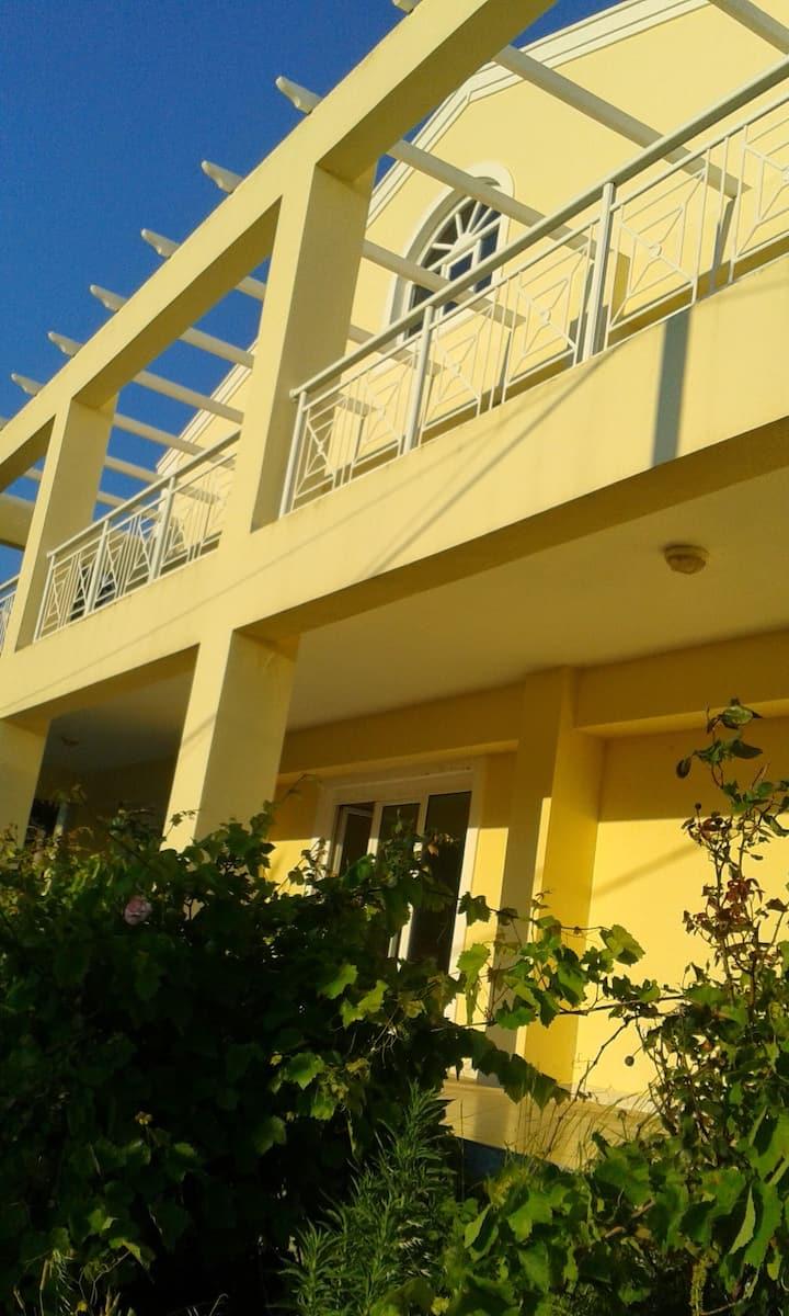 Calypso Hotel othonoi