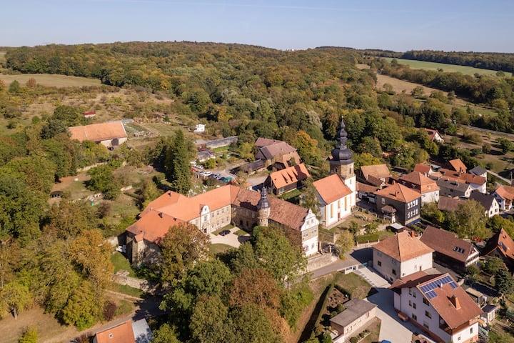 Remise am Schloss Bedheim