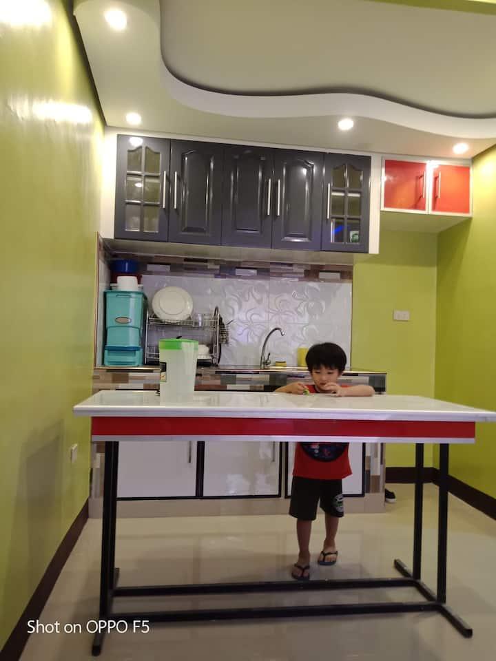 House for rent in hanniyah homes babag2 llc