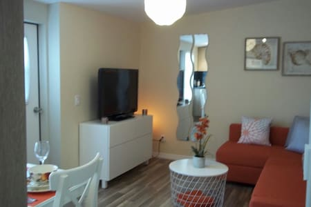 Charming and modern new studio - West Park - Andere