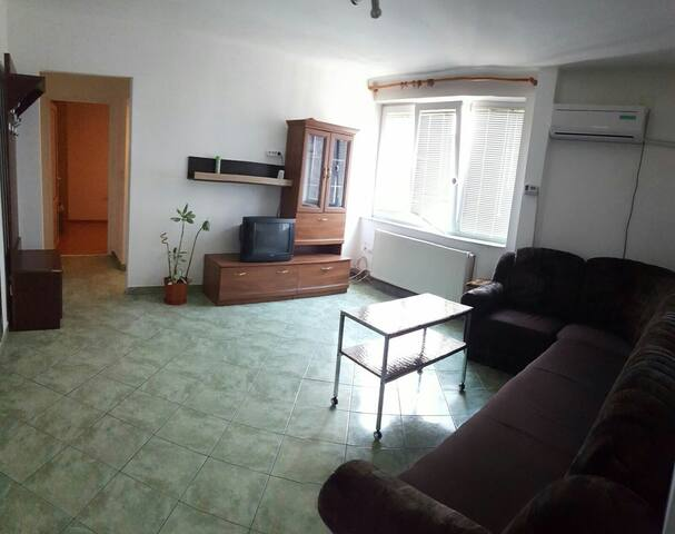 Apartment Timisoara Center - 2 Bedrooms