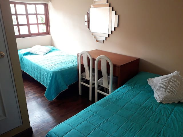 Cozy room in Miraflores