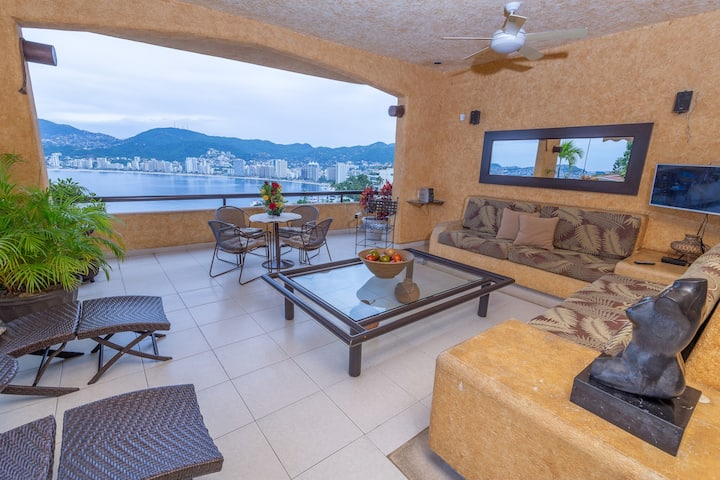 Private & Beautiful House / Brisas / Gorgeous View