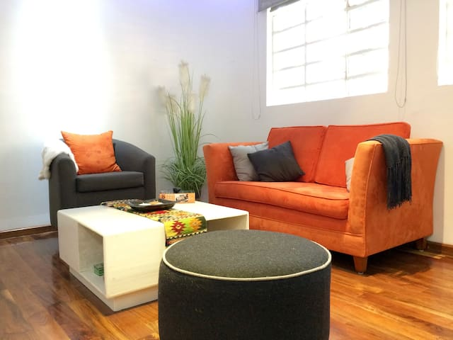 The perfect place for you in La Roma CDMX
