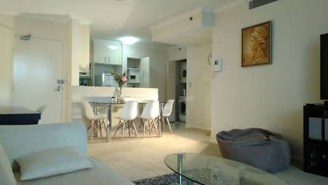 One Bedroom Apartment to yourself, opposite RNSH