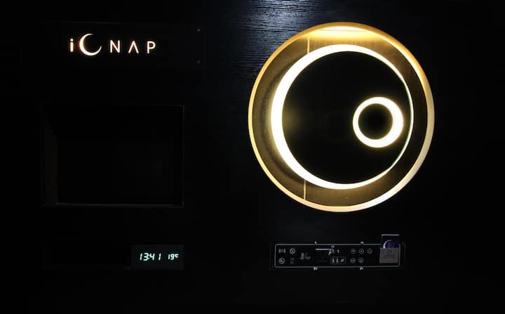 The Nap TST 享睡 尖沙咀 2 x Business Capsule -unisex