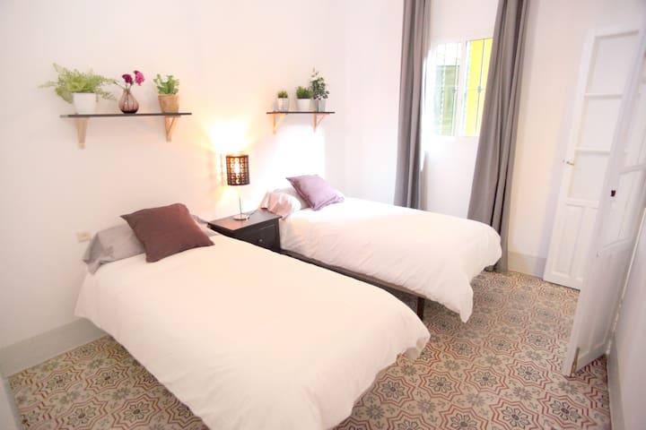 7.Apartamento de 1 dormitorio en la Resolana.