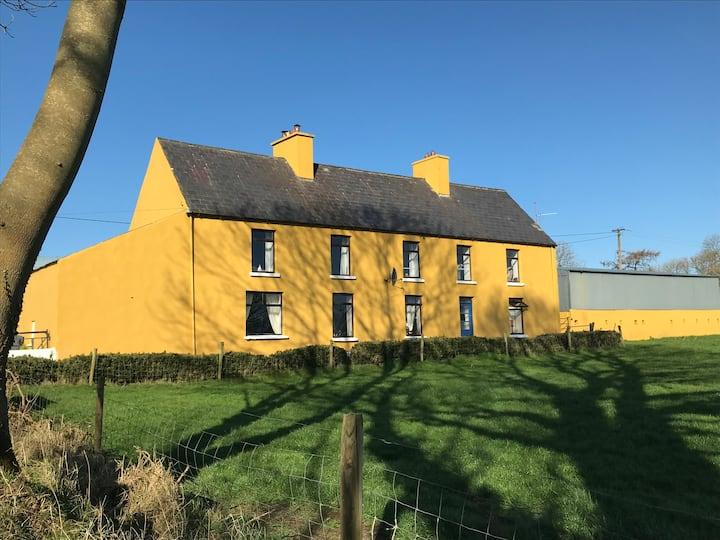 Buckley's Farm,Faha, Killarney, Co. Kerry V93 N6K8