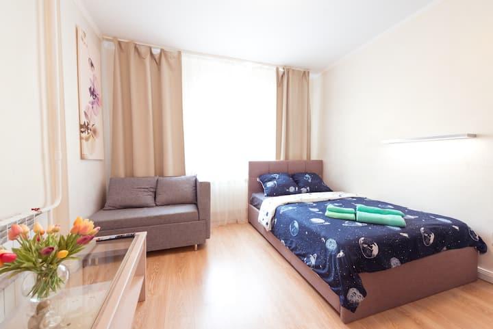 Апартаменты в Богородском, 16 (1)