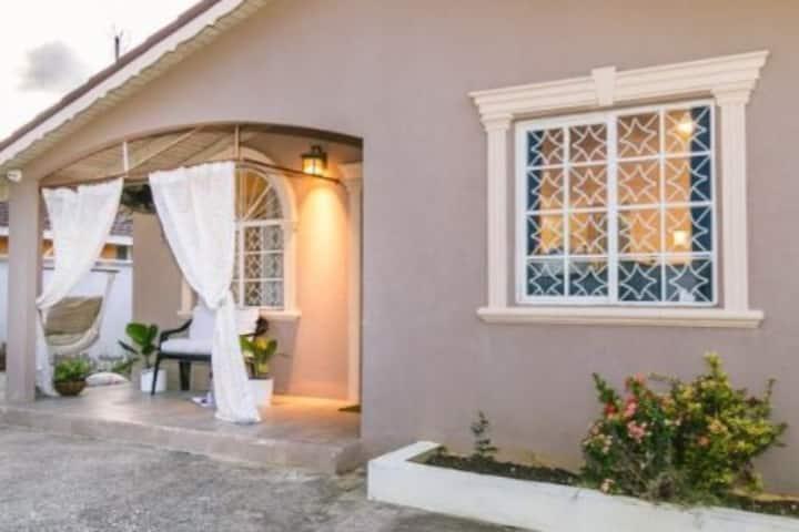 Falmouth Cabana Suite