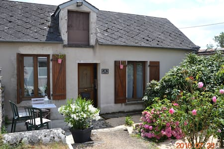 "Chambre d'hote ""la maisonnette"" - Beaugency - Bed & Breakfast"