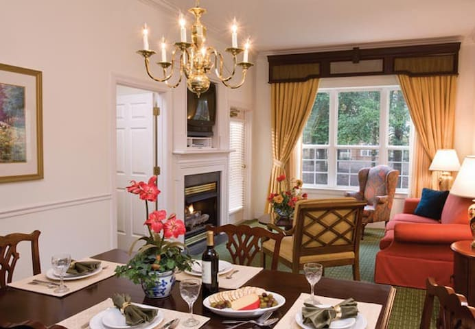 Marriott Manor Club Luxury 1BD villa sleeps 4